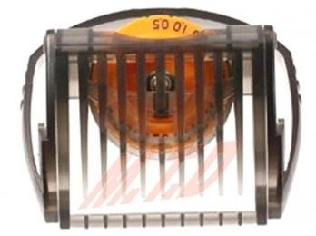 Guide de coupe barbe 0.5mm - 6.0mm
