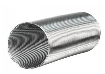 Gaine aluminum D150 mm